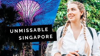 SINGAPORE Travel Guide: Iconic Attractions | Little Grey Box