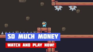 So Much Money · Game · Gameplay