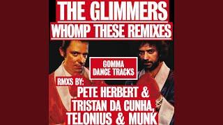 U Rocked My World (Lipelis Remix)