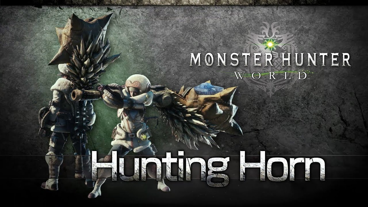 Monster Hunter: World Weapon Guide for Beginners