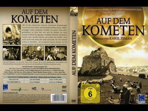 Auf dem Kometen 1970  German Ganzer Filme auf Deutsch