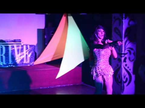 Show de Media Noche - Mariana Seoane Prive Cuernavaca