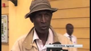 Man Sues Kenyatta National Hospital For Wrongful Diagnosis