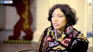 Egyptian director Hala Lotfy - Coming Forth By Day