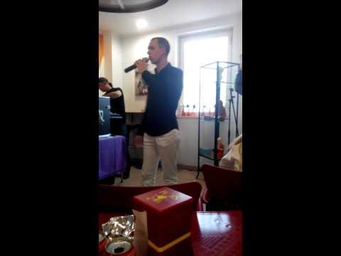 Karaoke do Asfalto Tony Carreira (Voz De Fortunato)