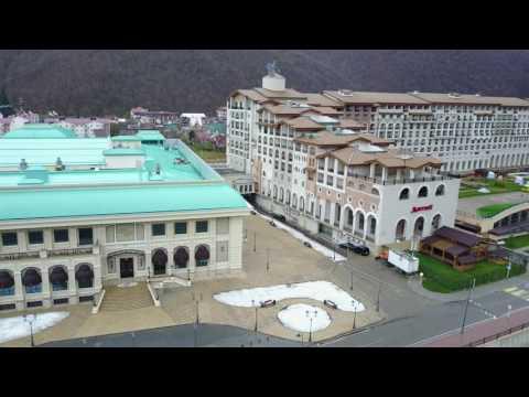 Казино Сочи 09.04.2017