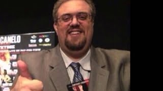 BREAKING NEWS:ANTHONY JOSHUA & HEARN ARE JOKES ACCORDING TO DAN RAFAEL OF ESPN, NEVER WANTED WILDER