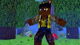 Minecraft: TRANSFORMANDO EM LOBISOMEM ! - GAME OF DRAGONS Ep.10 ‹ CORUJ4 ›