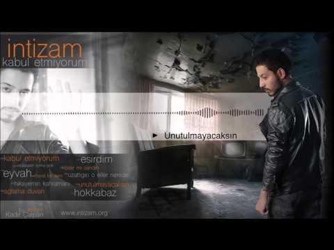 10. İntizam - Unutulmayacaksın ( Official Audio )