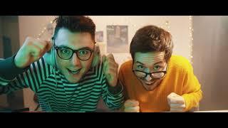 KOGUTY - Pocałuj mnie (Official Trailer)