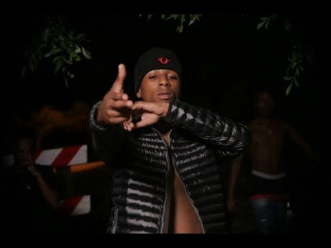 NBA Youngboy- No.9 (Official Music Video)