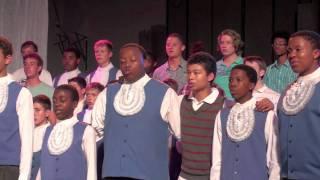 Drakensberg Boys