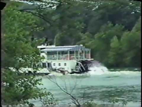 The Jamestown Queen 1989 (Part 1)