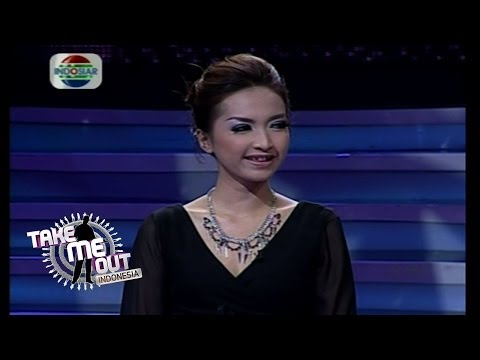 Single Ladies - Jenny - Take Him Out Indonesia 4 from YouTube · Duration:  17 minutes 54 seconds