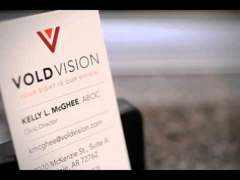 Vold Vision - Linda's Story - 30 Second Version
