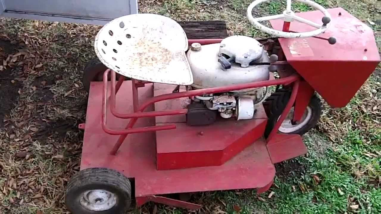 Old Snapper Riding Lawn Mowers Wiring Harness