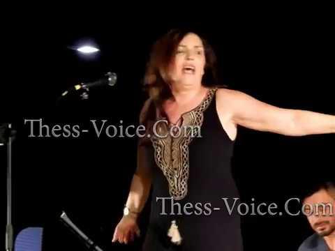 Ντίνα Παπαϊωάννου - 37ο Φεστιβάλ Βιβλίου - YouTube a903c5d9aad