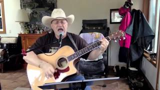 1508 -  Luckenbach Texas -  Waylon Jennings cover with guitar chords and lyrics