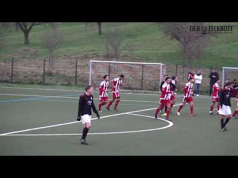 TSV Weilheim vs TSV Buch 1:1