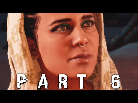 Watch Dogs 2 Walkthrough Gameplay Part 6 - LOOKING GLASS (PS4 PRO)