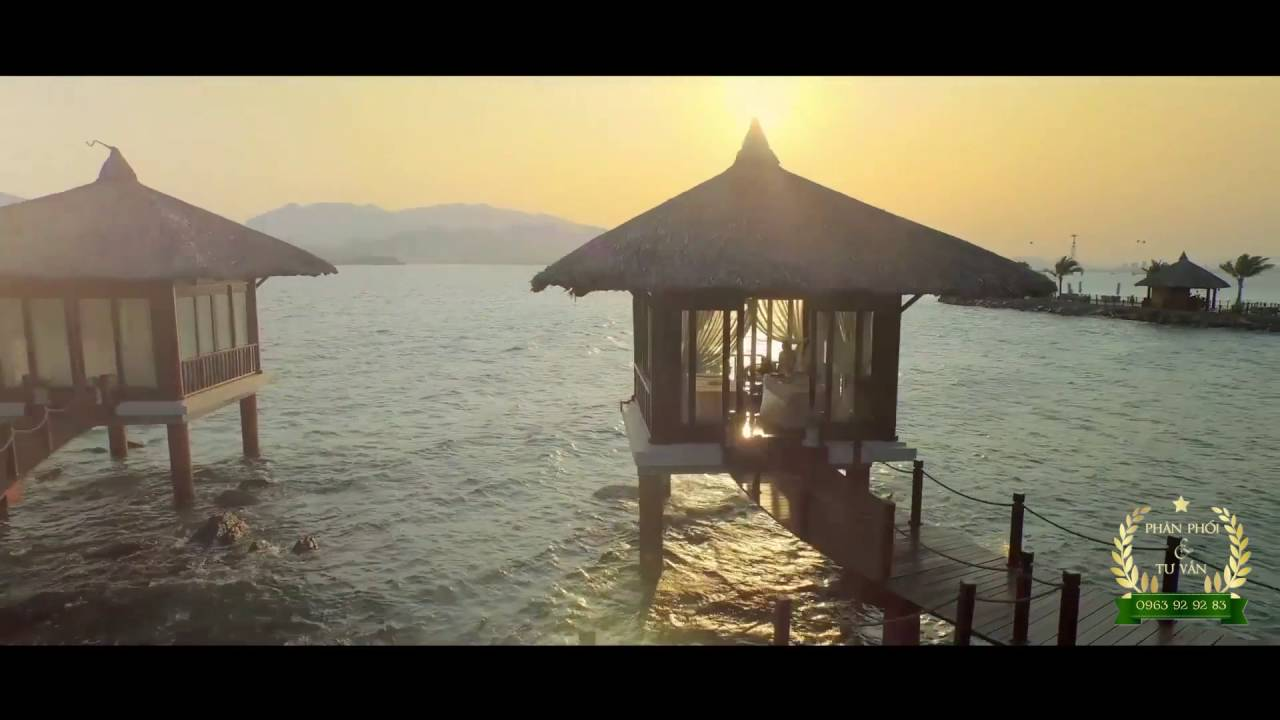 Cận Cảnh Vinpearl Luxury Nha Trang – Thiên Đường Nghỉ Dưỡng Miền Nhiệt Đới
