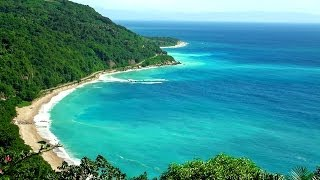 Repeat youtube video Those Relaxing Sounds of Waves, Ocean Sounds - HD Video 1080p Caribbean Sea Beaches
