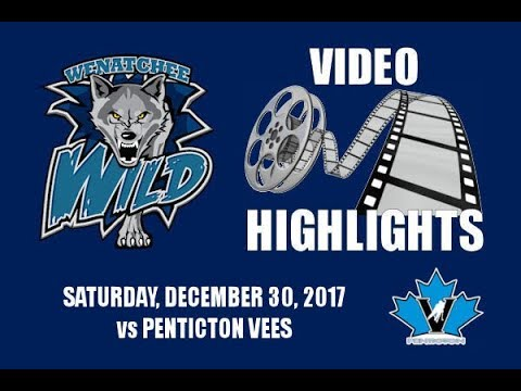 WILD GAME REWIND - Dec. 30, 2017 vs PENTICTON