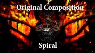 Original Composition - Spiral - Mark