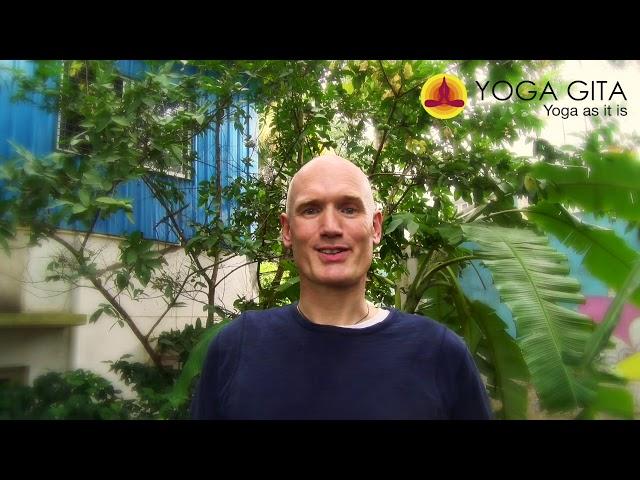 Testimonial 200hrs Yoga TTC Johan