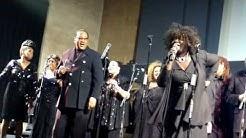"""Gospel at its BEST"" Dr. Bobby Jones &  Duranice Pace - The Nashville Gospel Superchoir - Umbria JW"