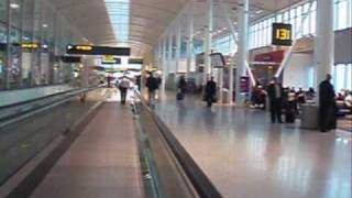 World Travel: Toronto Pearson International Airport from Grand Cayman