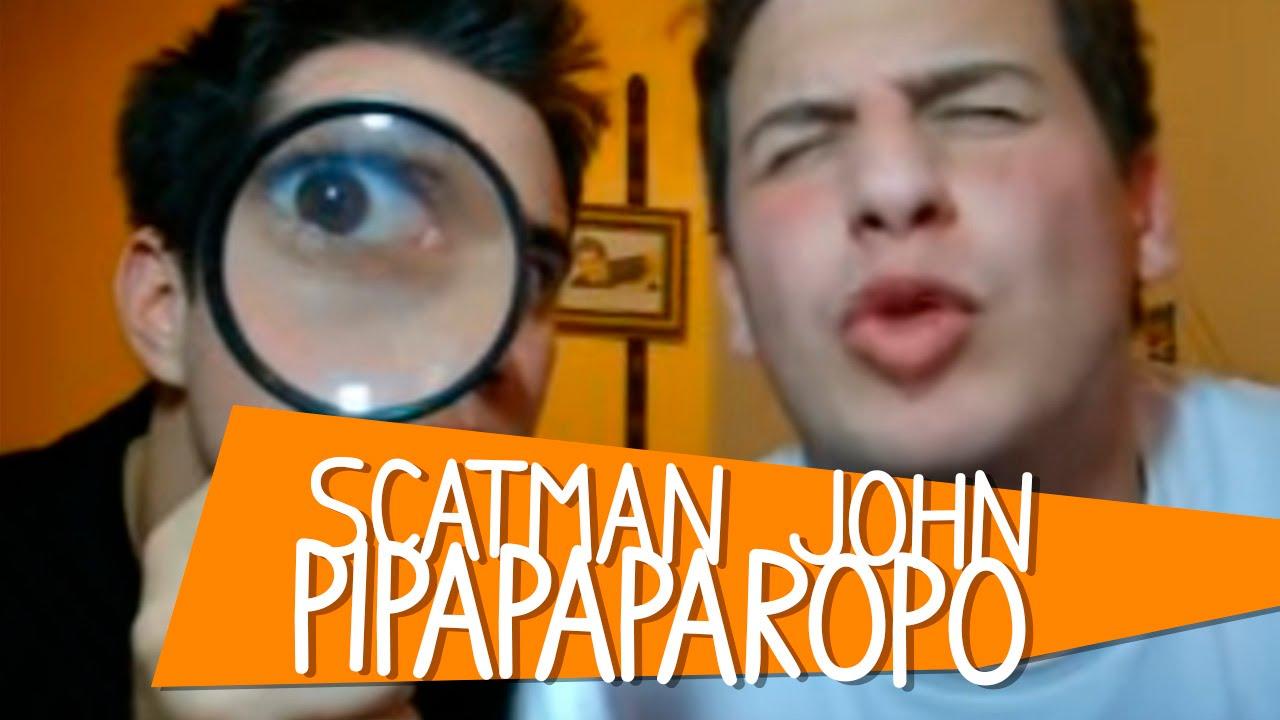 pipapaparopo