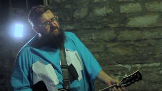 Nate Allen & The Pac-Away Dots: Goodbye Letter (Official Video)