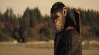 Война планеты обезьян (2017) | War for the Planet of the Apes | Анонсы Фильмов