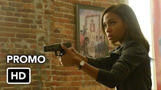 "Sleepy Hollow 2x05 Promo ""The Weeping Lady"" (HD)"