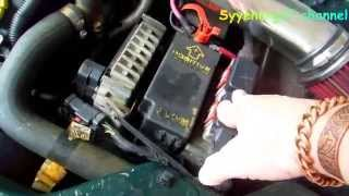 How to Fix Car Electrical Problems - Strange problems, poor running