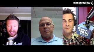 Getting Started with Apartment Complex Investing with Jeff Greenberg | BiggerPockets Podcast 115