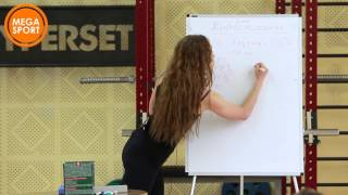 лекция Сидоршина 7: Аэробные нагрузки во время жиросжигания