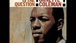 Ornette Coleman Quartet - Turnaround