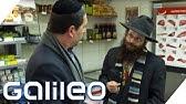 kurze juden witze