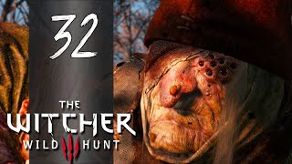 [The Crones of Crookback Bog] ► Let's Play The Witcher 3: Wild Hunt - Part 32