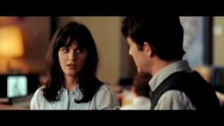 500 Days Of Summer Trailer