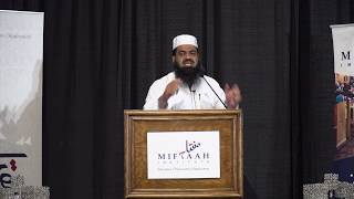 The Health of Our Hearts | Shaykh Sulaiman Moola | Pearls of Faith