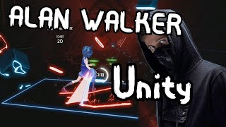[BeatSaber] Alan Walkers '…