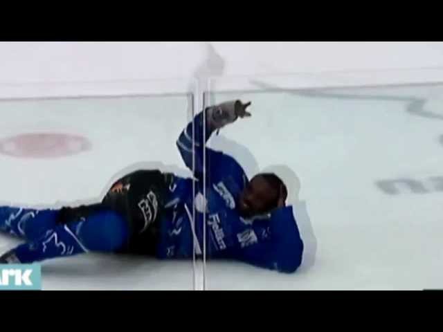 Best Dance Moves in Hockey?