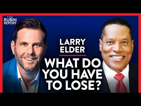 These Stats Should Scare You. Will Blue States Vote Red? | Larry Elder | POLITICS | Rubin Report