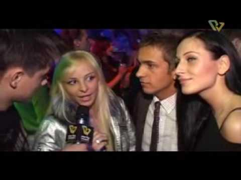 Raй feat Vklybe/ PARTYVISION / клуб РАЙ/Moscow Night life