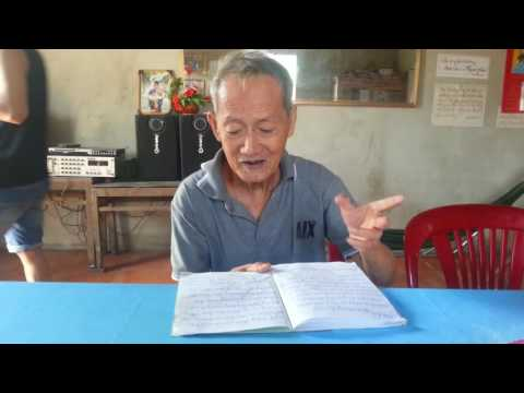 Ong Noi - Doi Thong Hai Mo