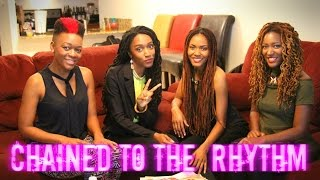 KATY PERRY - Chained To The Rhythm  Acapella Cover - 3B4JOY & Lavie
