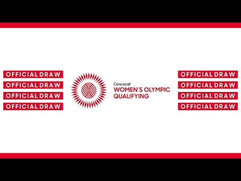 Concacaf Womens World Cup Qualifying 2020.Official Draw 2019 Concacaf Women S Caribbean Olympic Qualifying